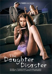 The Daughter Disaster (Pure Taboo)