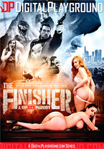The Finisher (Digital Playground)