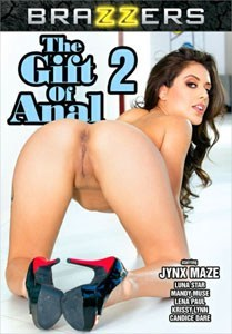 The Gift Of Anal Vol. 2 (Brazzers)