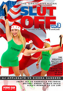 The Great American Slut Off Vol. 3 (Immoral Productions)