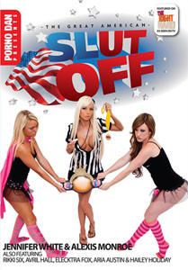 The Great American Slut Off (Immoral Productions)