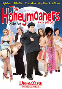 The Honeymoaners: A XXX Parody (Dream Zone)