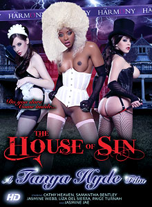 The House Of Sin (Harmony)