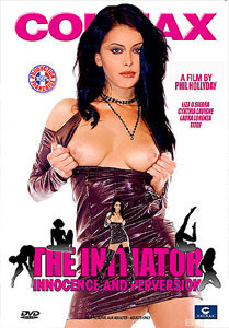The Initiator: Innocence And Perversion (Colmax)