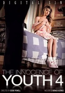 The Innocence Of Youth Vol. 4 (Digital Sin)