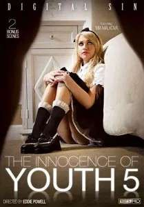 The Innocence Of Youth Vol. 5 (Digital Sin)