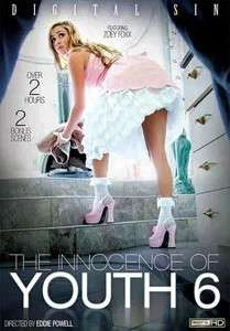 The Innocence Of Youth Vol. 6 (Digital Sin)