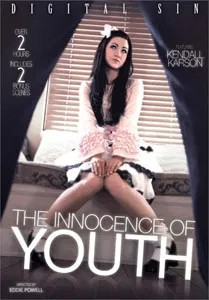 The Innocence Of Youth (Digital Sin)