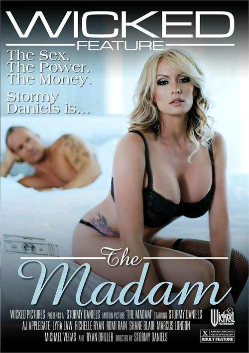 The Madam (Wicked Pictures)