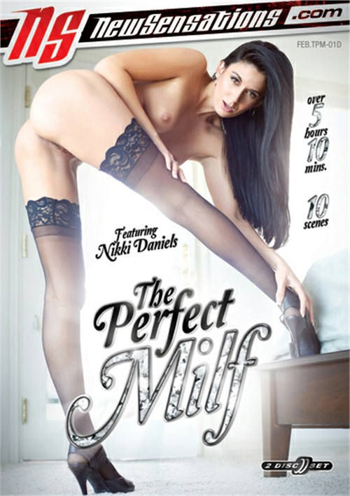 The Perfect MILF (New Sensations)
