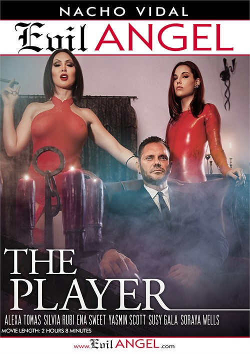 The Player (Evil Angel)