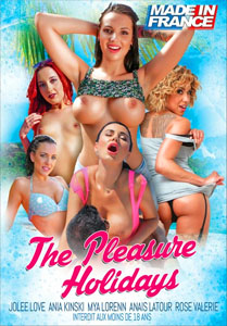 The Pleasure Holidays (Made In France)