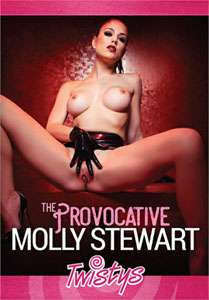 The Provocative Molly Stewart (When Girls Play)