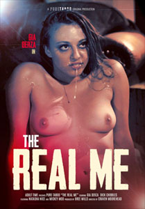 The Real Me (Pure Taboo)