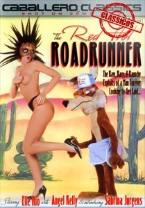 The Red Hot Roadrunner (Caballero Home Video)