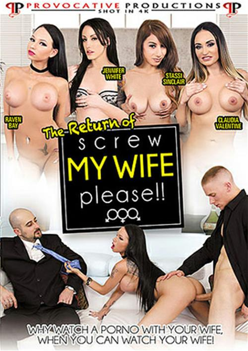 The Return Of Screw My Wife Please!! (Provocative Productions)