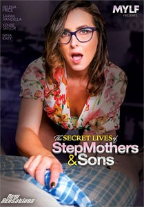 The Secret Lives Of Stepmothers And Sons (MYLF)