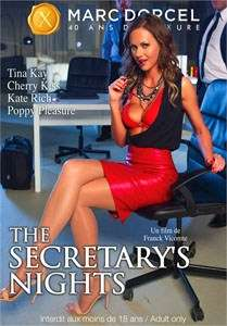 The Secretary's Nights (Marc Dorcel)