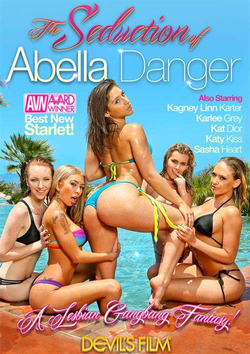 The Seduction of Abella Danger (Devil's Film)