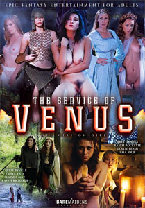 The Service Of Venus (Bare Maidens)