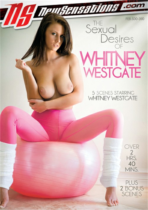 The Sexual Desires Of Whitney Westgate (New Sensations)