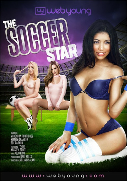 The Soccer Star (Girlsway)