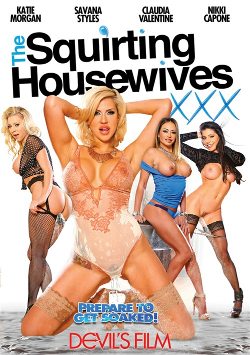 The Squirting Housewives (Devil's Film)