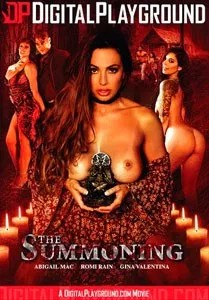 The Summoning (Digital Playground)