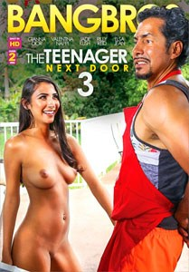 The Teenager Next Door Vol. 3 (BangBros)