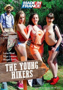 The Young Hikers (Made in France)