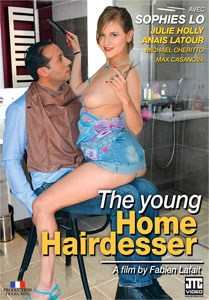 The Young Home Hairdresser  (JTC Video)