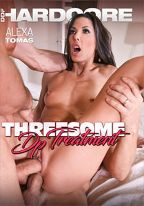 Threesome DP Treatment (DDF Network)
