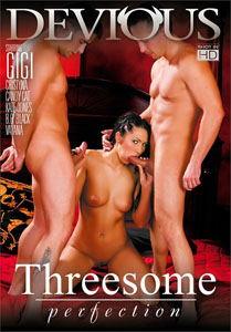 Threesome Perfection (Devious Productions)
