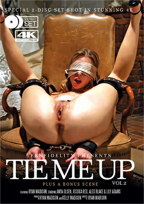 Tie Me Up Vol. 2 (Porn Fidelity)