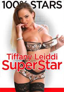 Tiffany Leiddi: Superstar Vol. 1 (Tiffany Leiddi)
