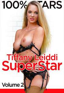 Tiffany Leiddi: Superstar Vol. 2 (Tiffany Leiddi)