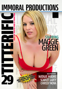 Titterific Vol. 29 (Immoral Productions)