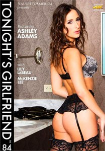 Tonights Girlfriend Vol. 84 (Naughty America)