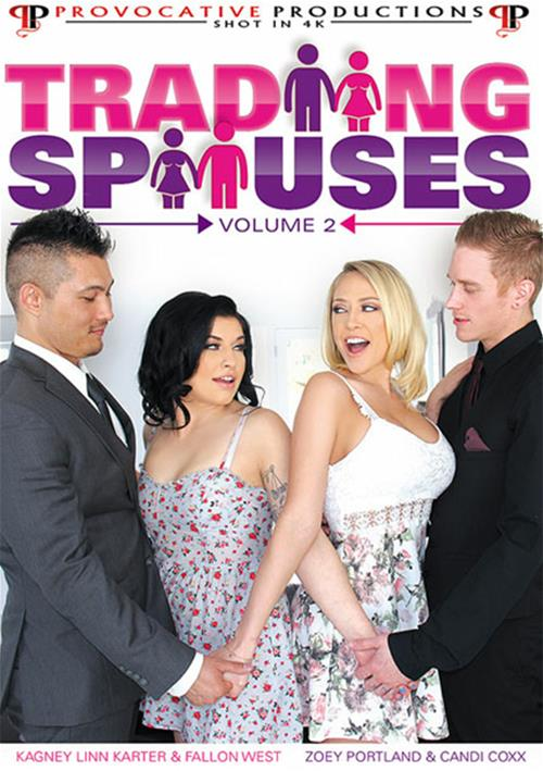 Trading Spouses 2 (Provocative Productions)