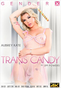 Trans Candy (Gender X)