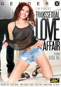Transsexual Love Affair (Gender X)