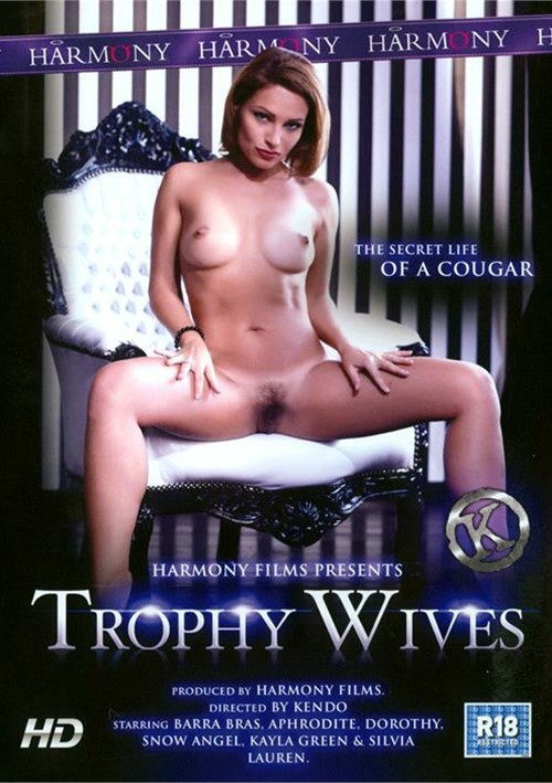 Trophy Wives (Harmony)