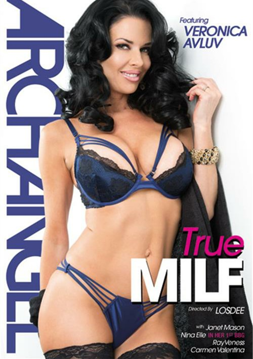 True MILF – ArchAngel