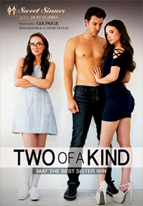 Two Of A Kind (Sweet Sinner)