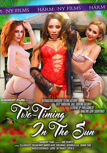 Two-Timing In The Sun (Harmony Films)
