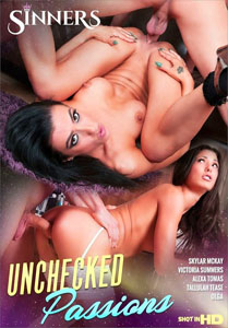 Unchecked Passions (Sinners)