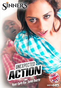 Unexpected Action (Sinners)
