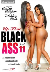 Up That Black Ass Vol. 11 – Elegant Angel