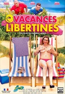 Vacances Libertines (JTC Video)