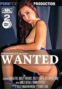 Wanted (Porn Fidelity)